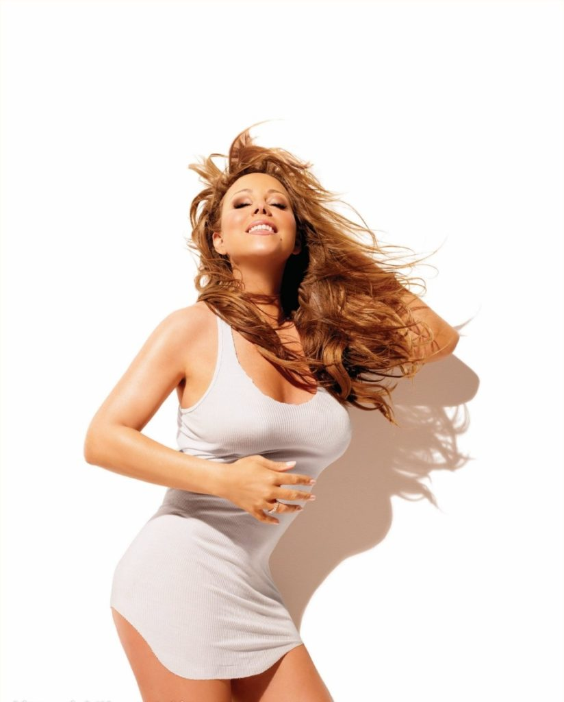 Mariah Carey Butt Photos