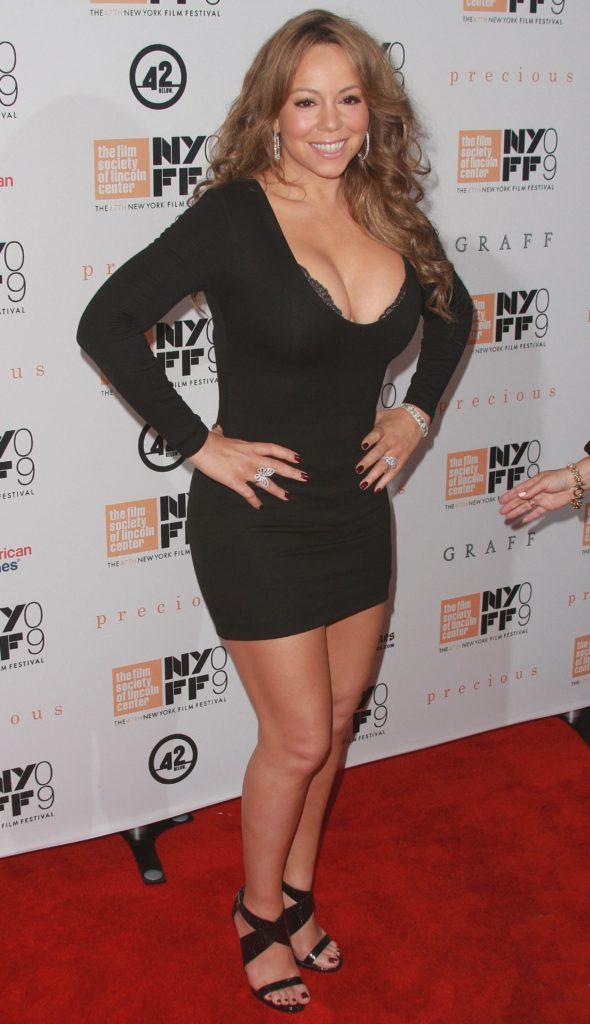 Mariah Carey Feet Pictures