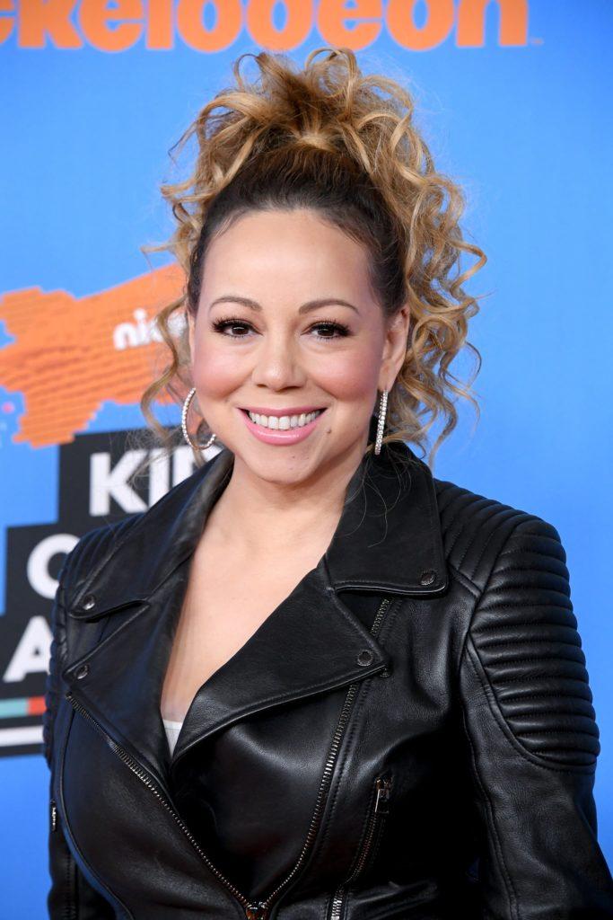 Mariah Carey Skinny Pictures