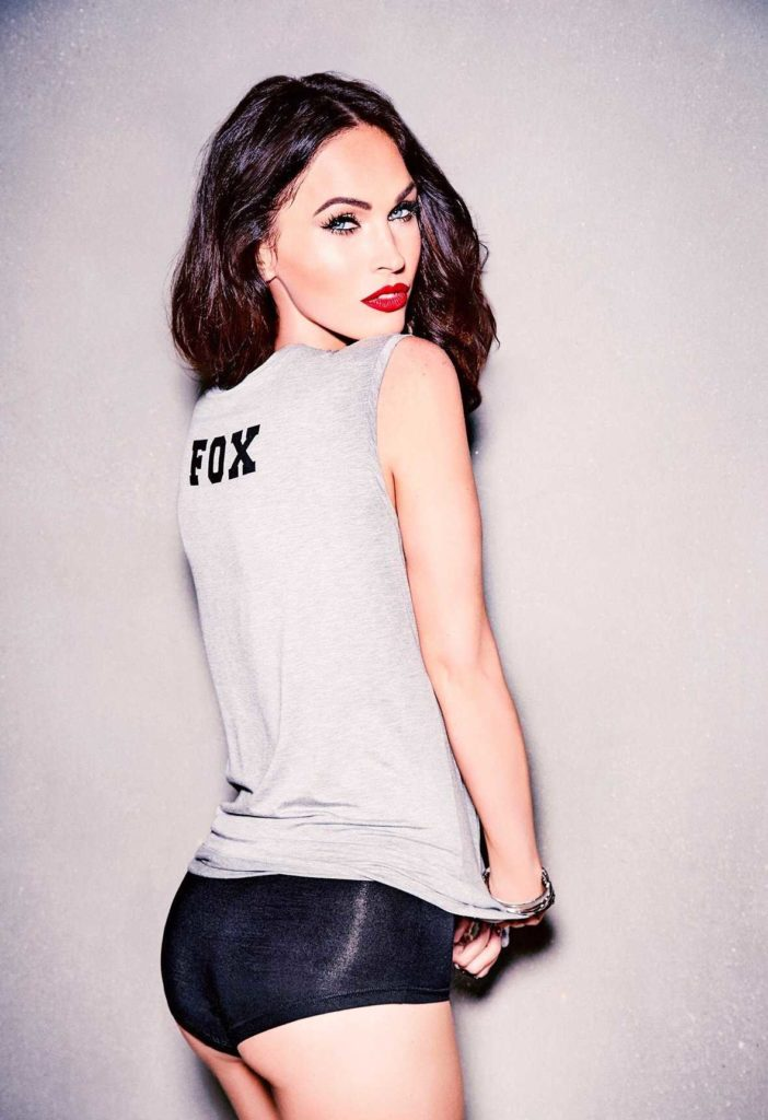 Megan Fox Butt Images