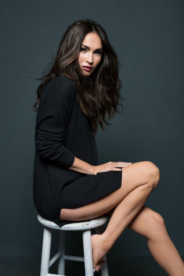 Megan Fox Full Body Images
