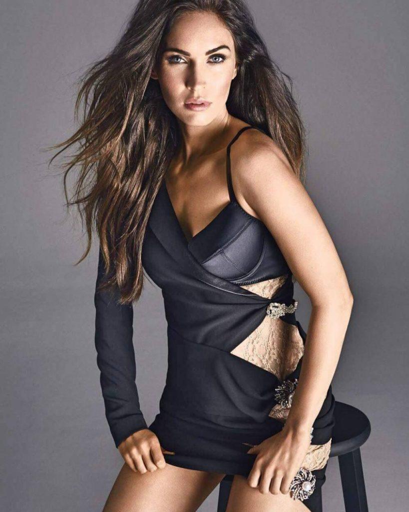 Megan Fox HD Images