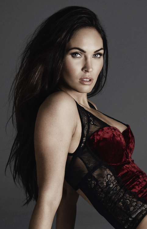 Megan Fox Hot Wallpapers