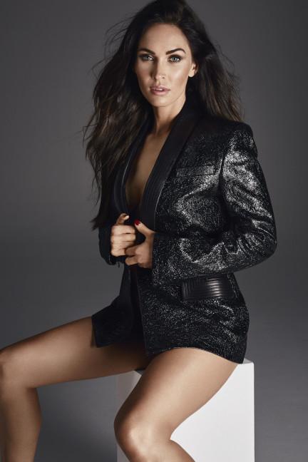 Megan Fox Hottest Pics