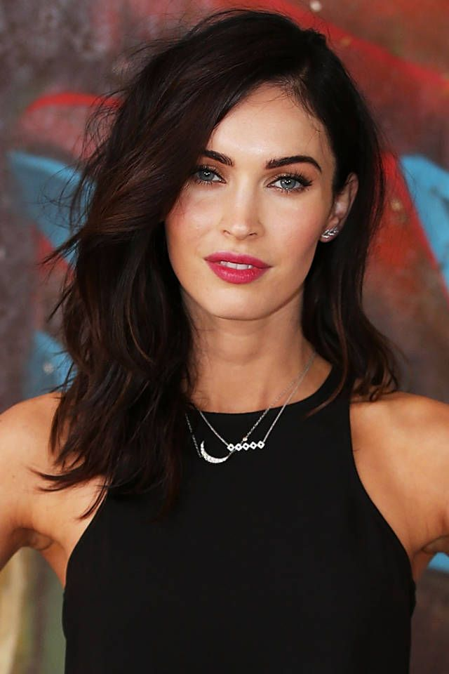 Megan Fox Images At Event