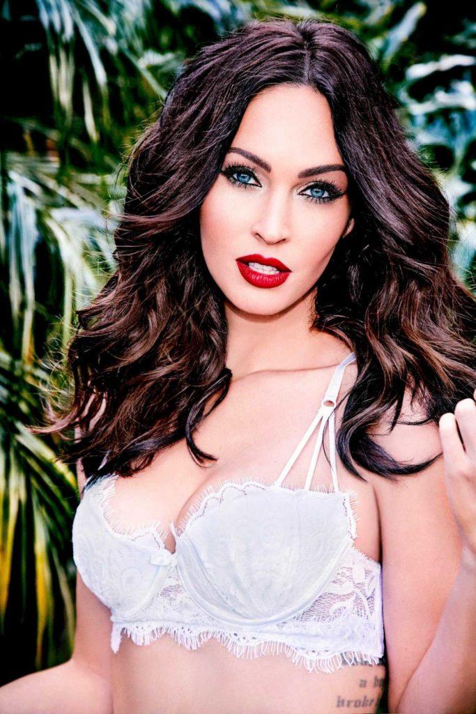 Megan Fox Shorts Images
