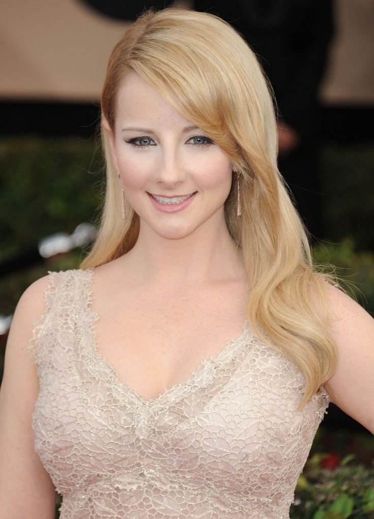 Melissa Rauch Images