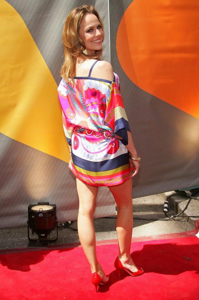 Melora Hardin Hot Backside Pics