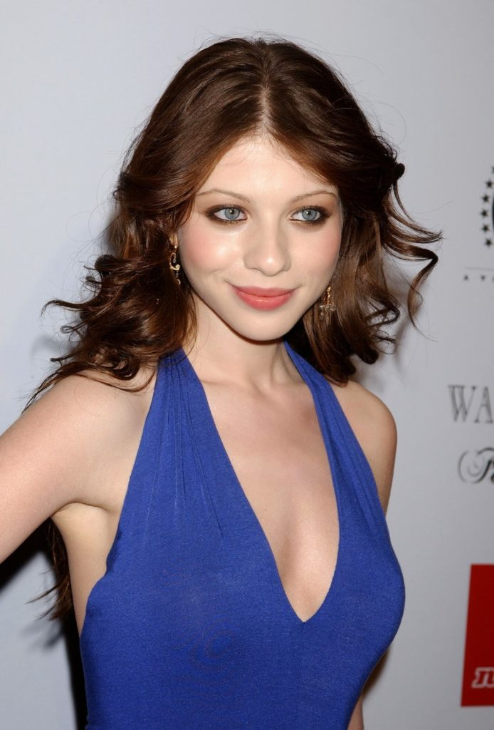 Michelle Trachtenberg Oops Moment Pics
