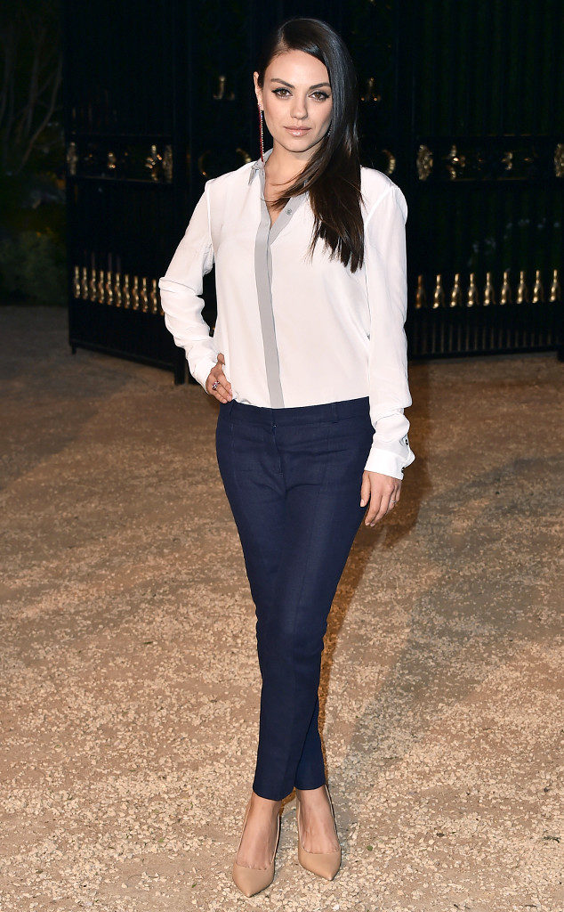 Mila Kunis Full HD Photos
