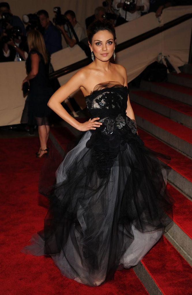 Mila Kunis Leaked Images