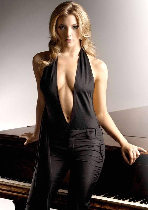 Natalie Dormer Bold Images