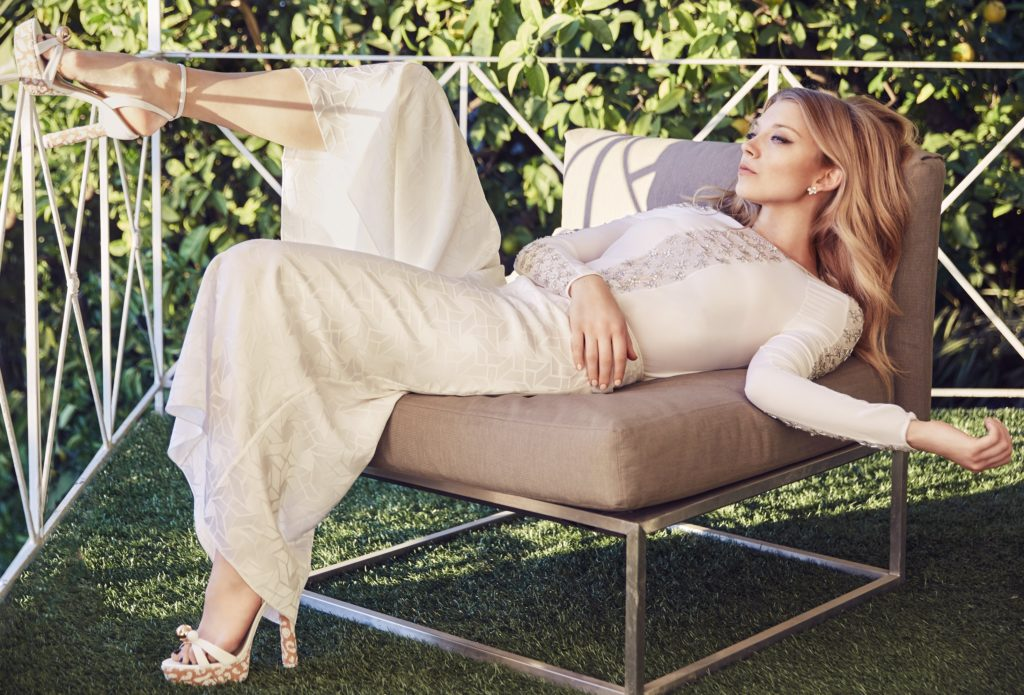 Natalie Dormer Bold Photos