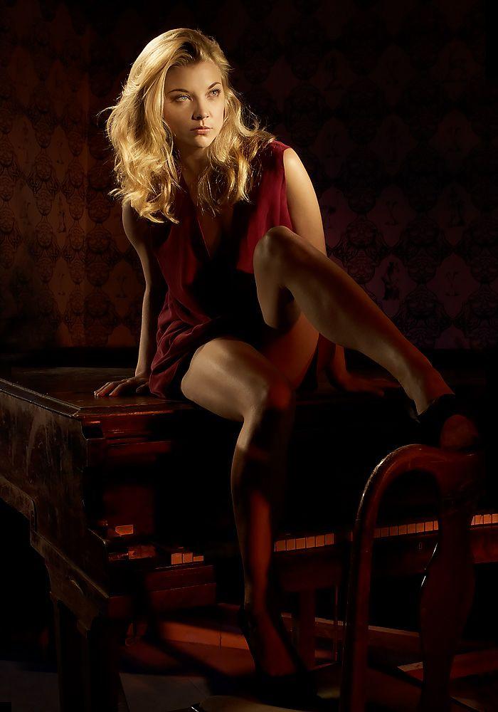 Natalie Dormer Leaked Pics