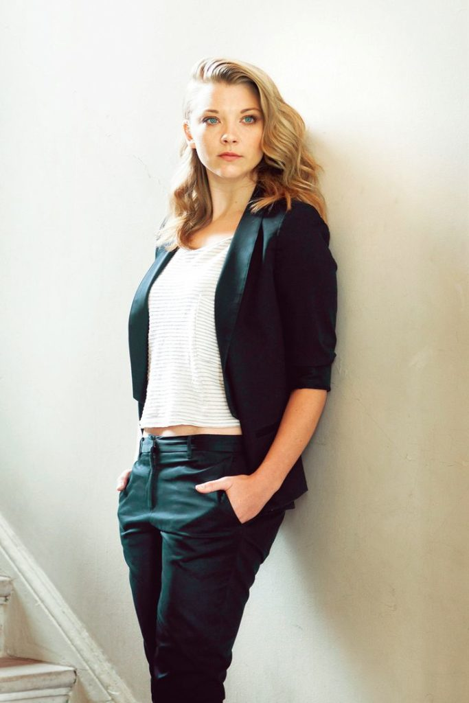 Natalie Dormer Unseen Pics