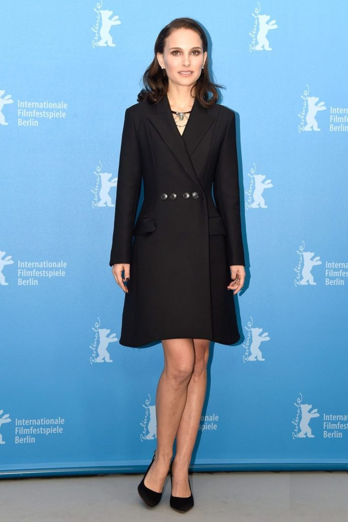 Natalie Portman Gorgeous Pics