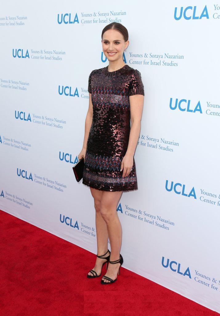 Natalie Portman Pics