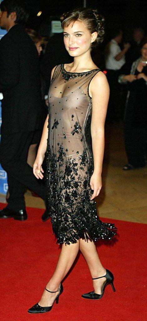 Natalie Portman Sexy Images