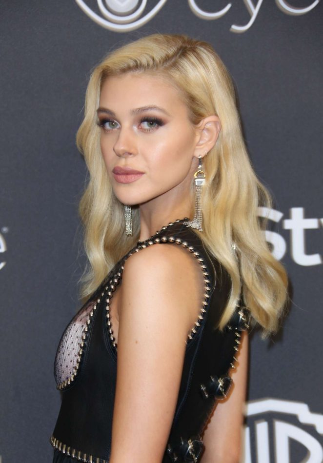Nicola Peltz Sexy Wallpapers
