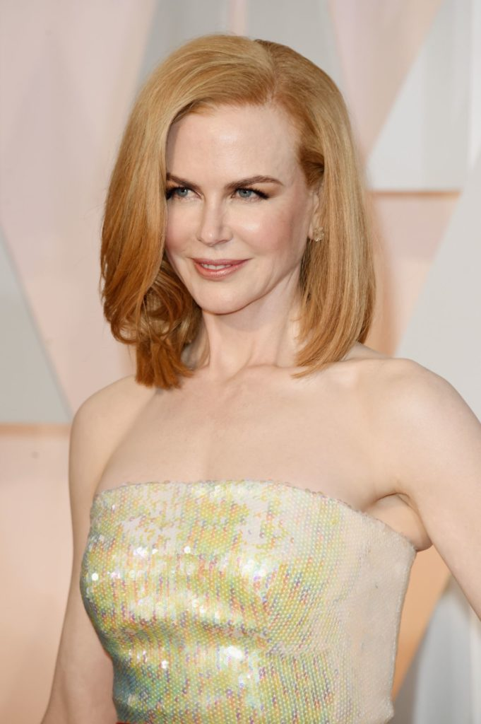 Nicole Kidman Braless Images