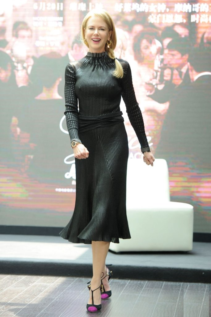Nicole Kidman Full Body Images