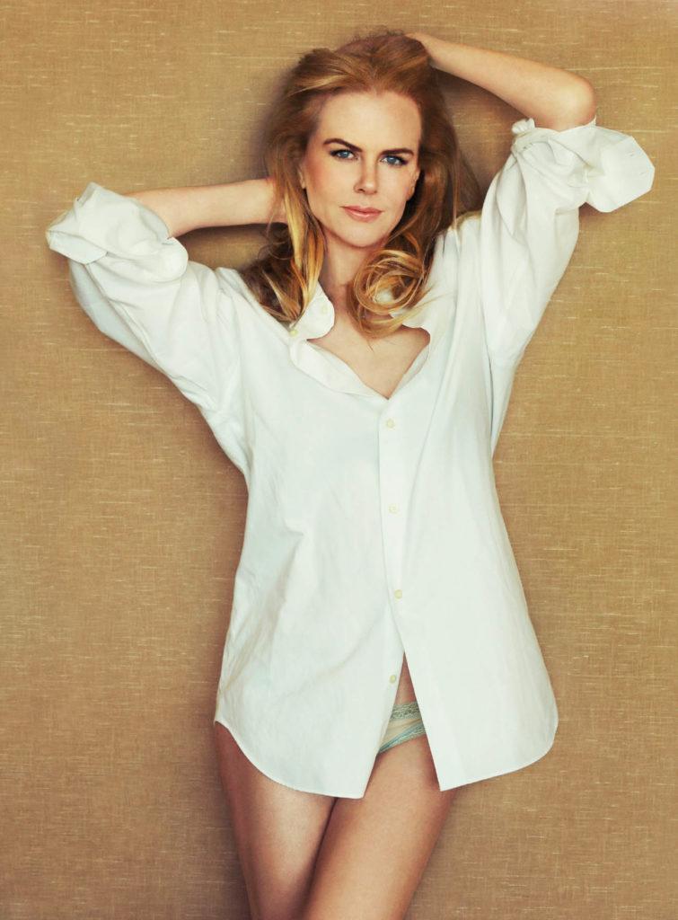 Nicole Kidman Images In Bathing Suit