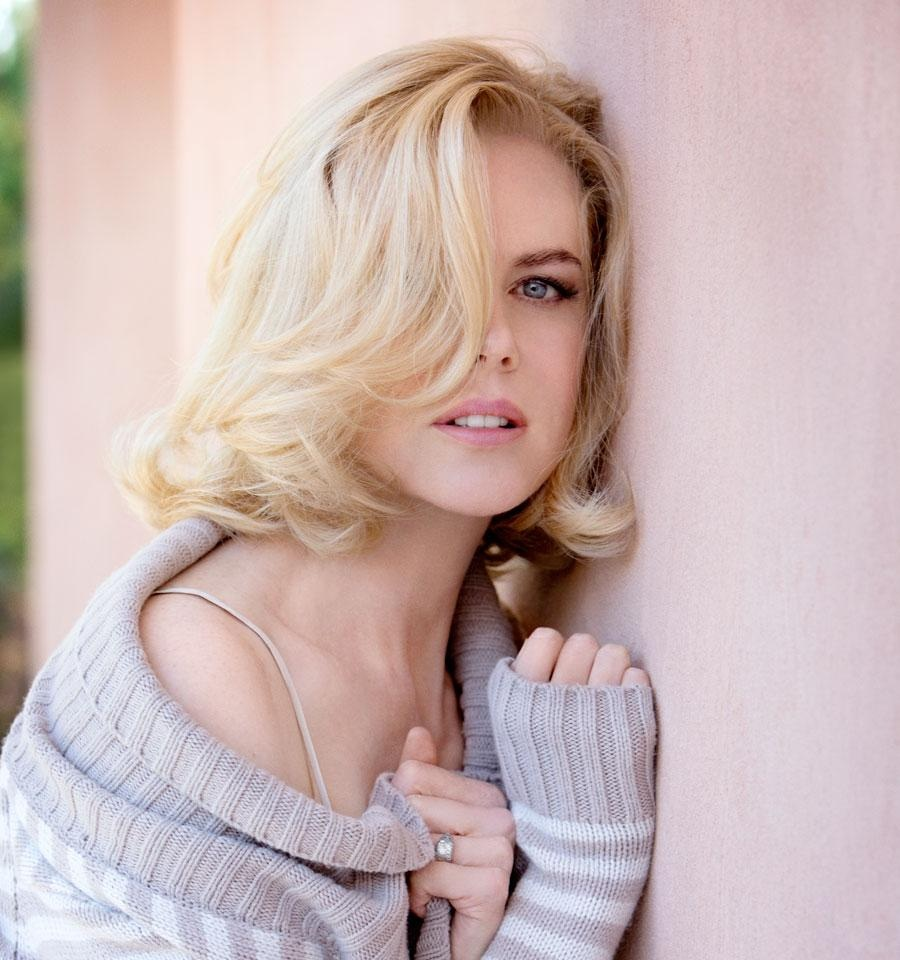 Nicole Kidman Naked Pics