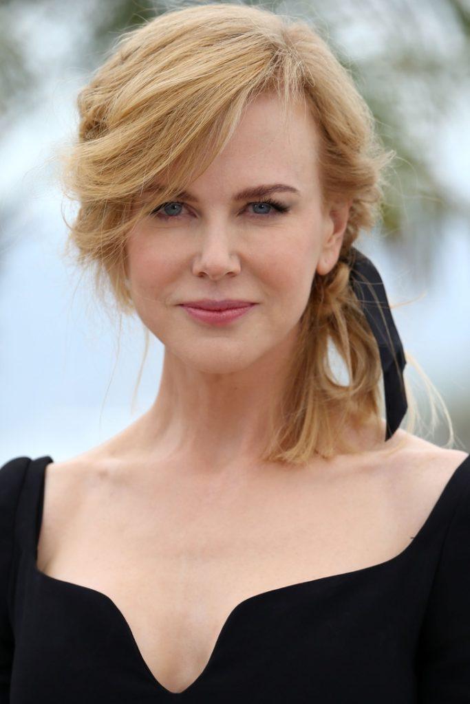Nicole Kidman New Look Images