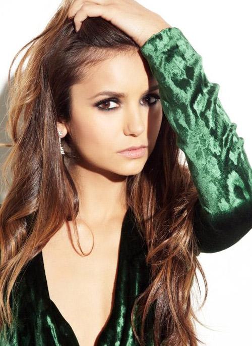 Nina Dobrev Hot Pics