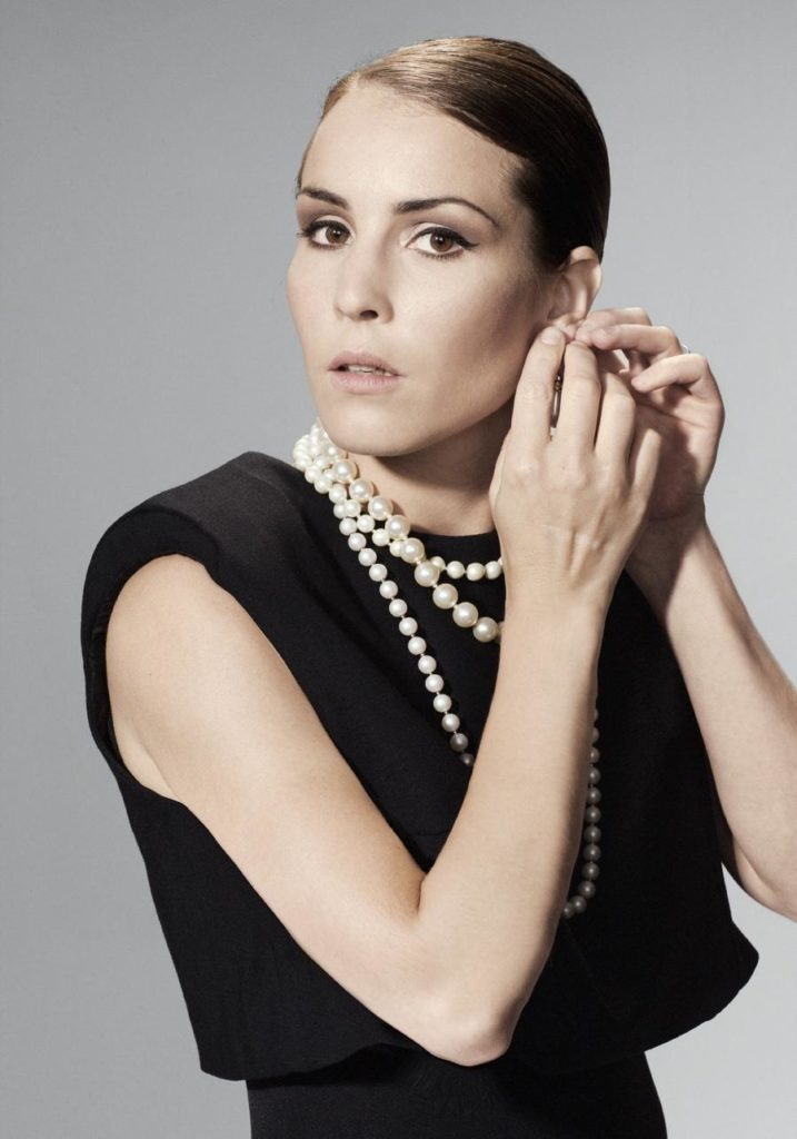 Noomi Rapace Muscles Pics
