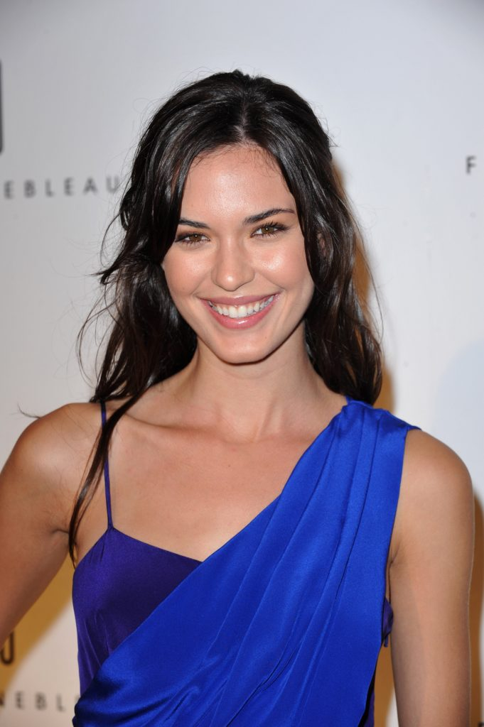 Odette Annable Body Measurements Pictures