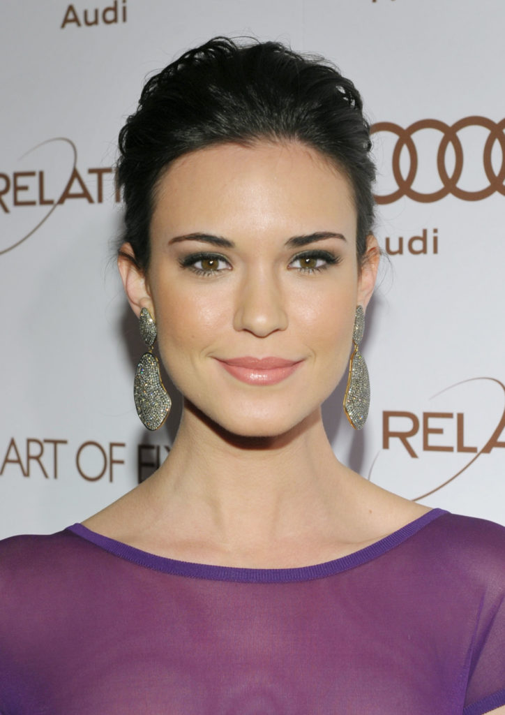 Odette Annable Latest Hair Style Pictures