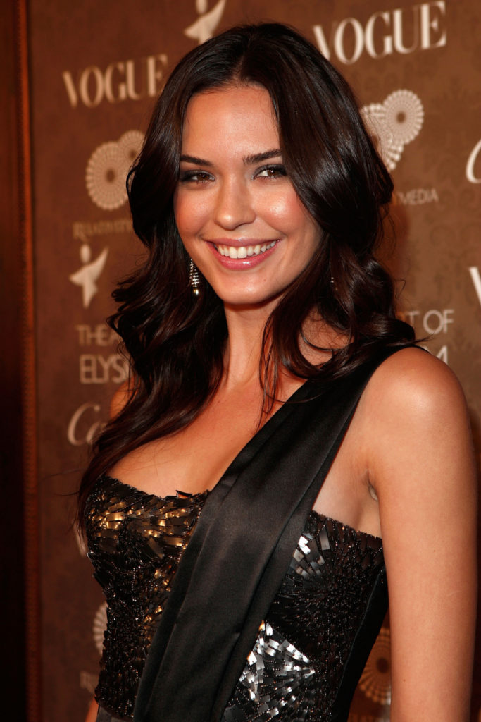 Odette Annable Leaked Images