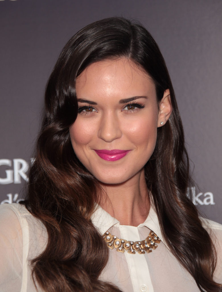 Odette Annable Photoshoots