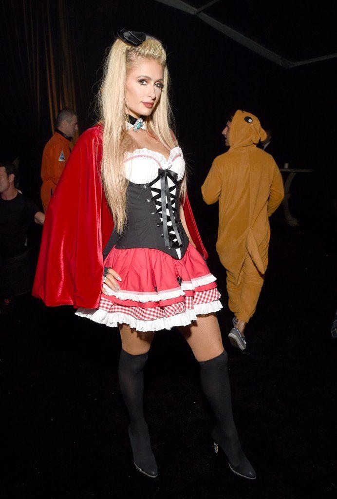Paris Hilton No Makeup Pics