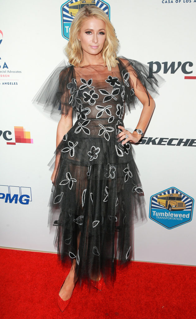 Paris Hilton Sexy Pics