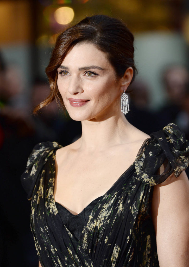 Rachel Weisz Full HD Photos