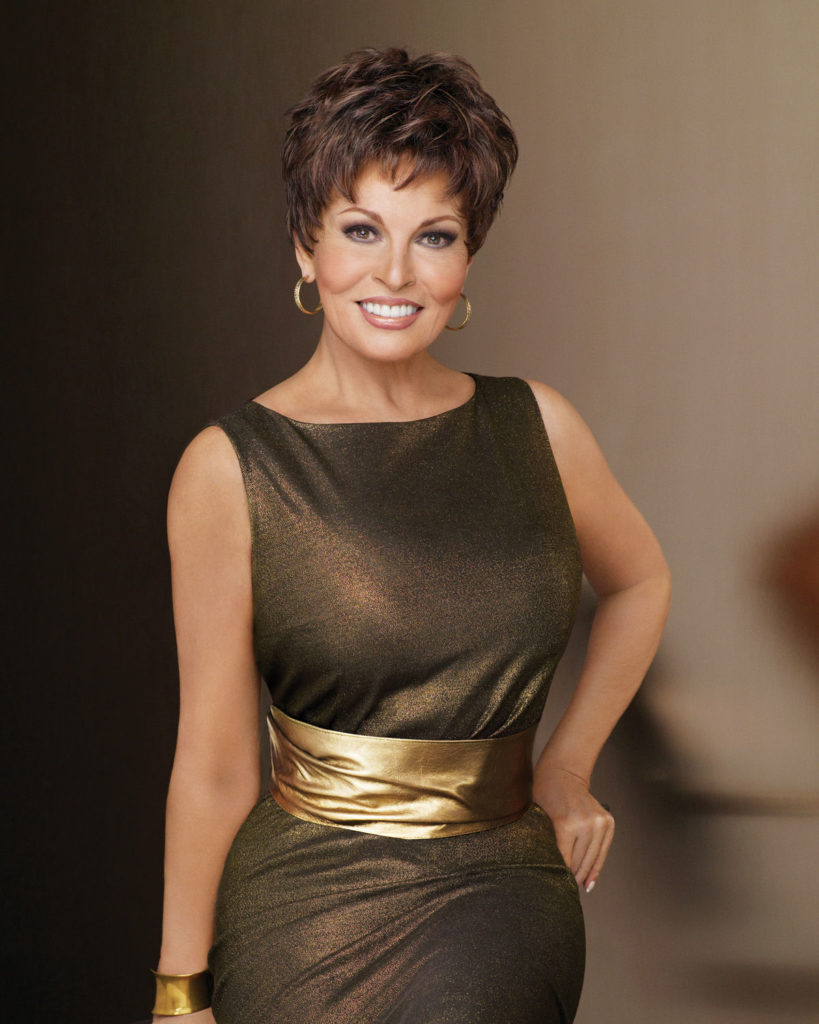Raquel Welch Smile Face Wallpapers