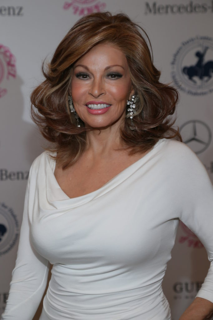 Raquel Welch Without Makeup Photos