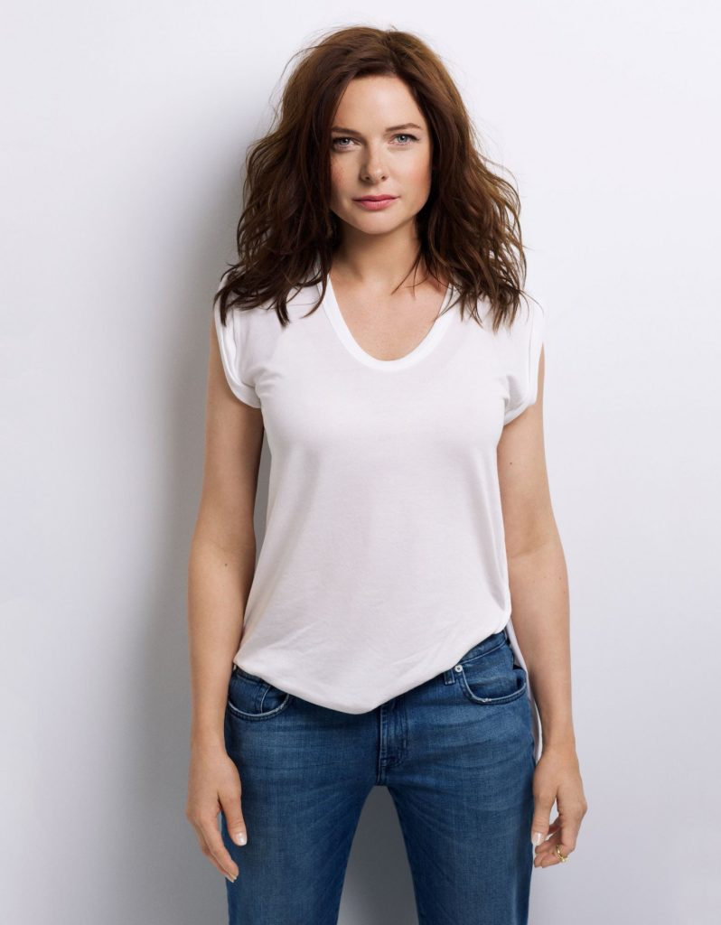 Rebecca Ferguson Jeans Top Images