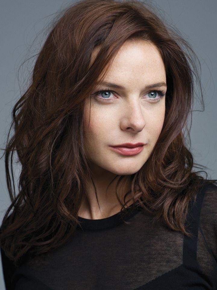 Rebecca Ferguson No Makeup Wallpapers