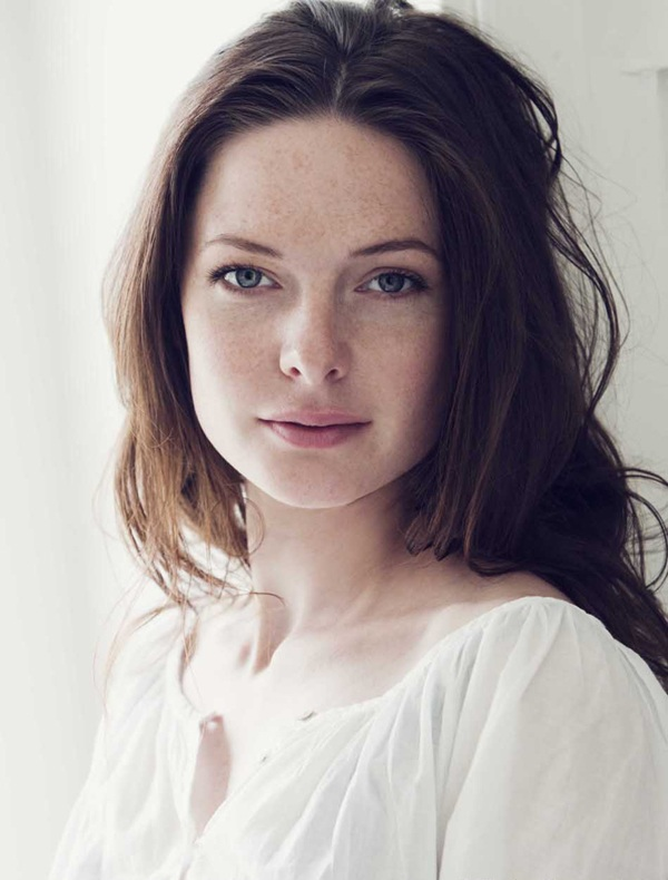 Rebecca Ferguson Without Makeup Pics