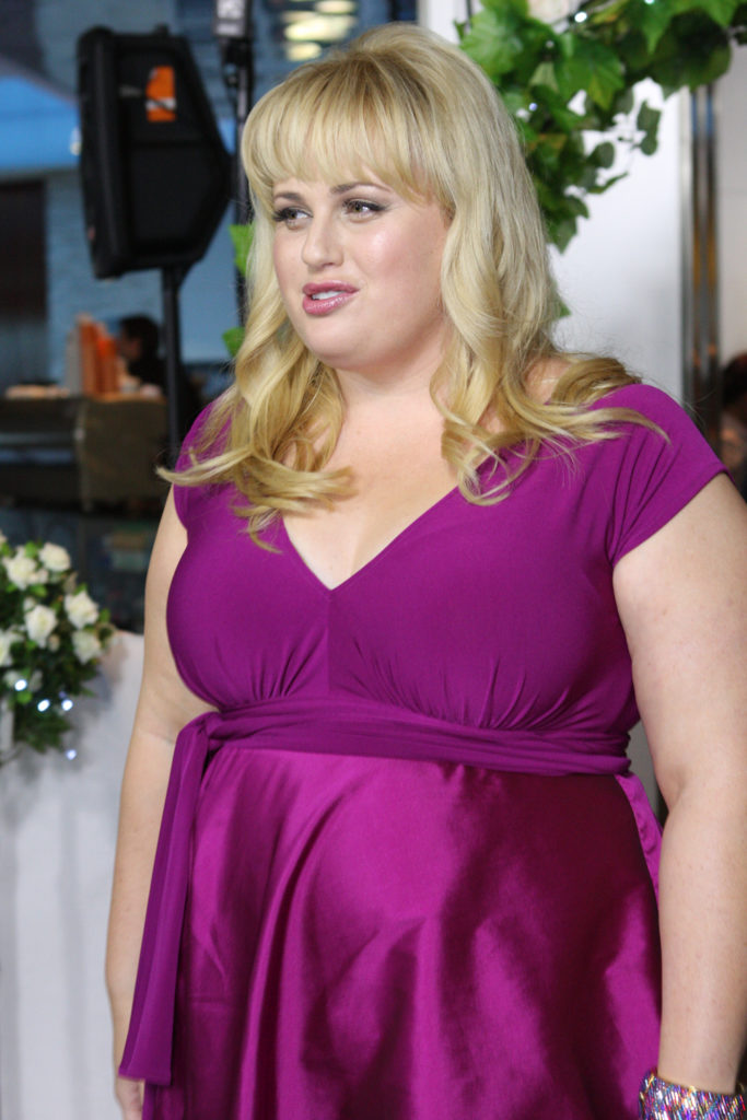 Rebel Wilson Photos
