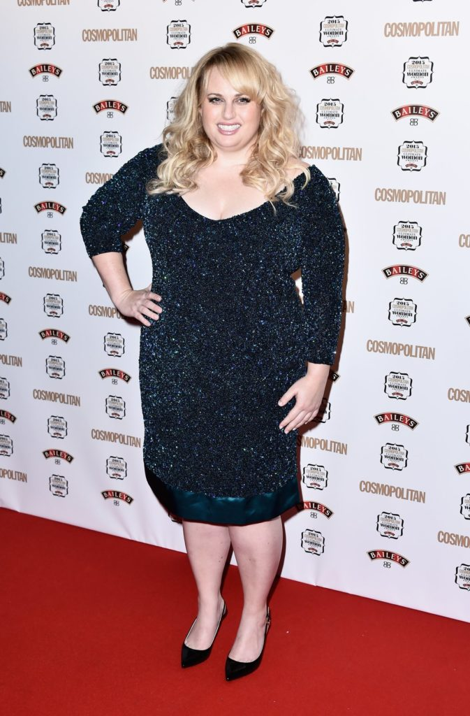 Rebel Wilson Wallpapers