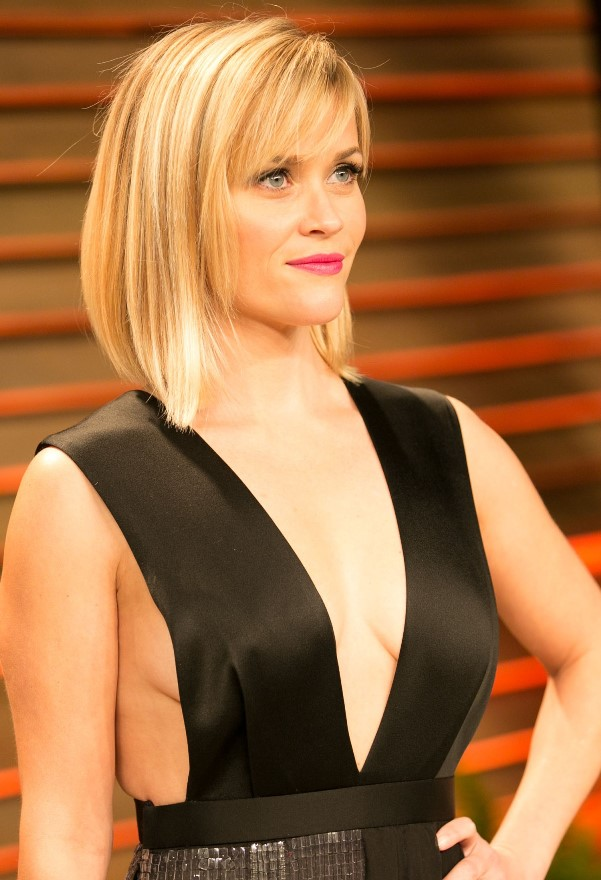 Reese Witherspoon Hot Boobs Pics