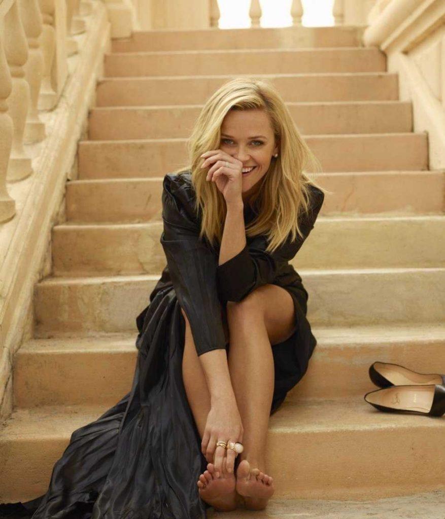 Reese Witherspoon Oops Moment Pics