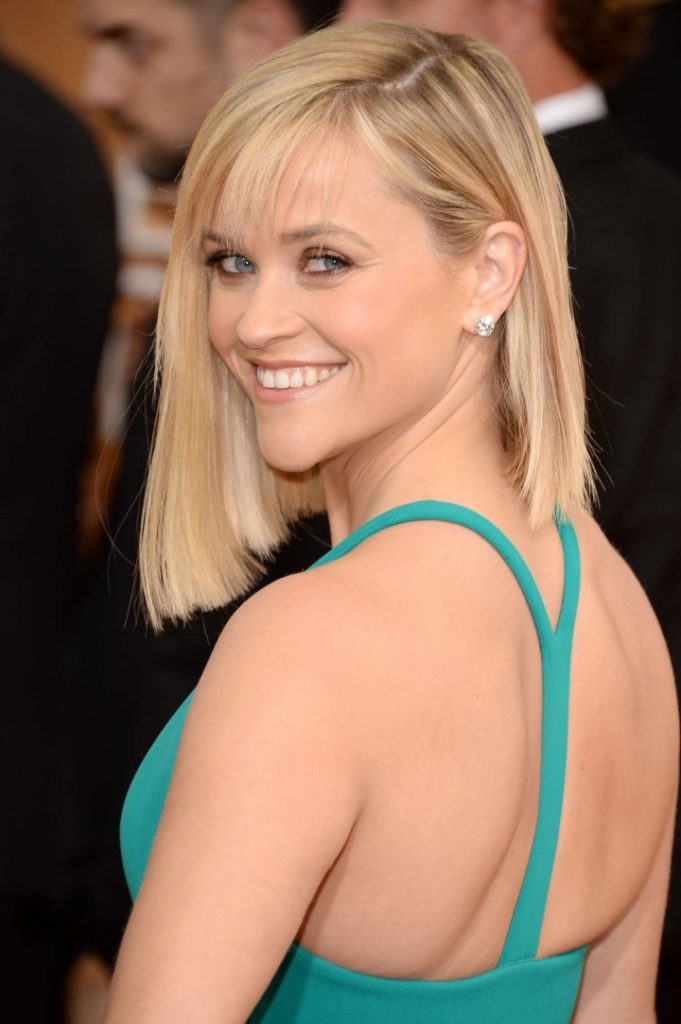 Reese Witherspoon Smile Face Images