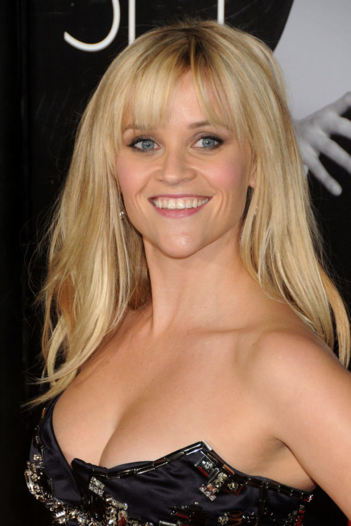Reese Witherspoon Without Bra Images