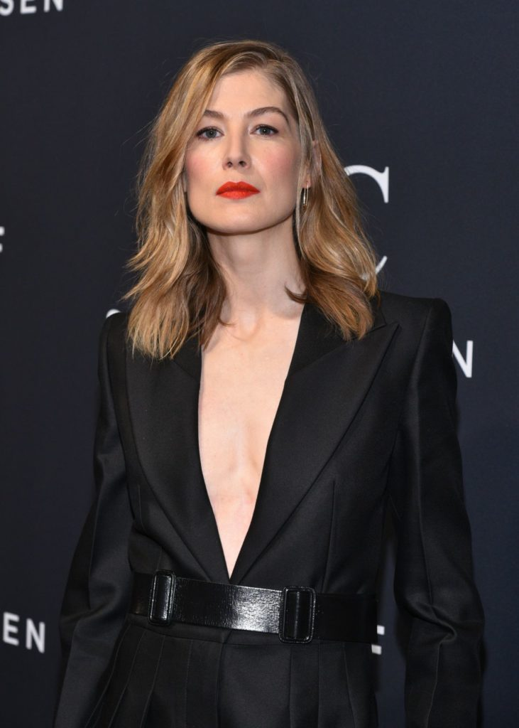 Rosamund Pike Pictures