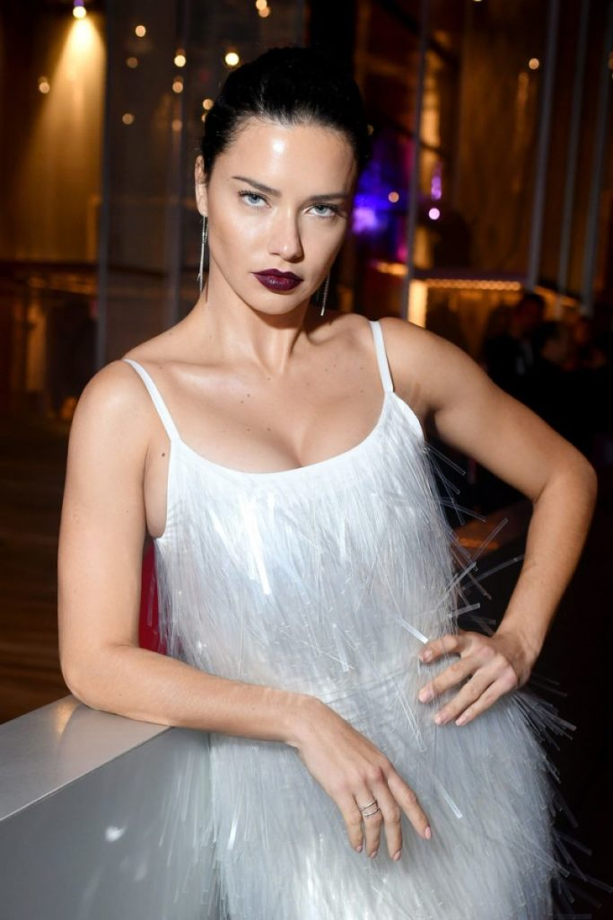 Adriana Lima Hot Images